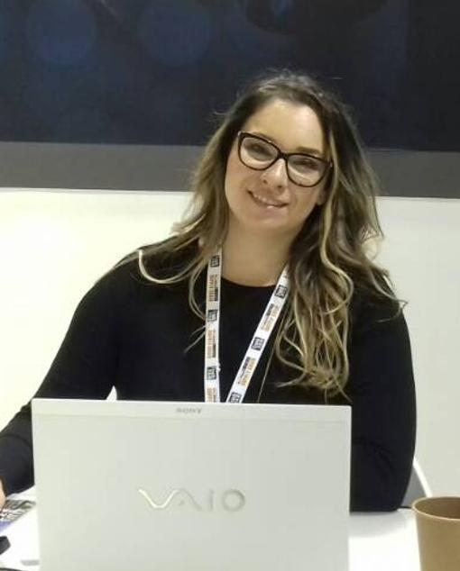 Mrs. Anastasia Marinoglou