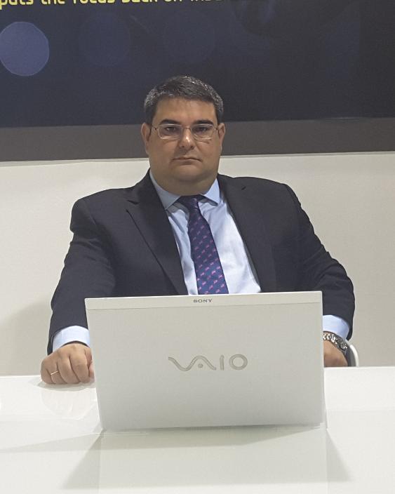 Mr. Kostas Kalogerakos